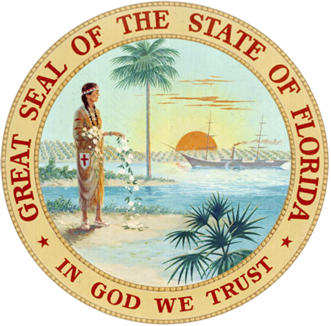 Seal of FL