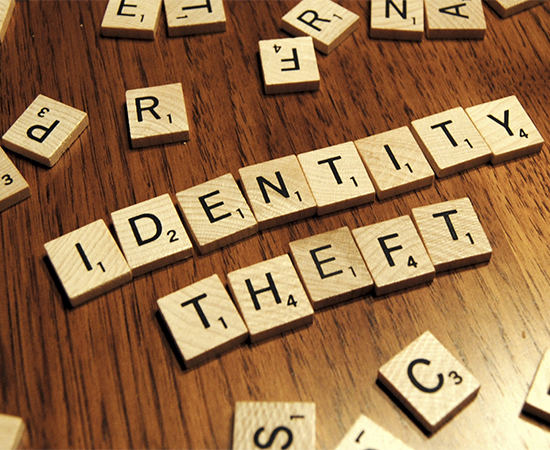 Individual Identity Theft
