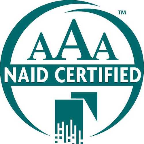 NAID Membership Does Not Necessarily Mean NAID Certified