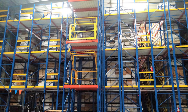 Record Storage Systems for a More Efficient Workplace